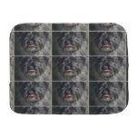Adorable Cairn Terrier Baby Burp Cloth