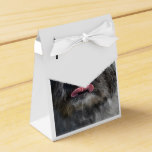 Adorable Cairn Terrier Favor Box
