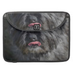 Adorable Cairn Terrier Sleeve For MacBooks