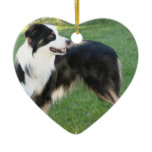 Aussie Shepherd  Ornament
