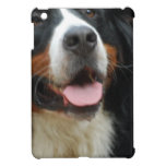 Baby Bernese Mountain Dog Case For The iPad Mini