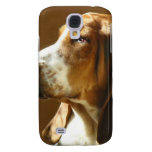 Basset Hound Photo Samsung Galaxy S4 Cover