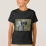 Beautiful English Setter Dog T-Shirt