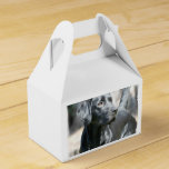 Black Lab Favor Box