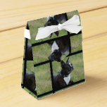 Boston Terrier Favor Box