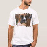 Boxer Rescue Men's T-Shirt
