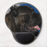 Cane Corso Dog Gel Mouse Pad