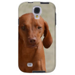 Coonhound Galaxy S4 Case