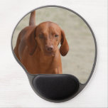 Coonhound Gel Mouse Pad