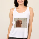 Coonhound Tank Top