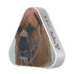 Drooling Bordeaux Mastiff Bluetooth Speaker