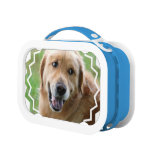 Golden Retrievers Lunch Box