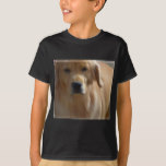 Gorgeous Golden Retriever T-Shirt