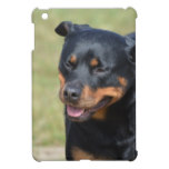 Guileless Rottweiler Case For The iPad Mini