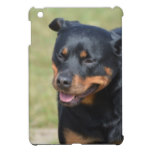 Guileless Rottweiler iPad Mini Cover
