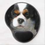 King Charles Spaniel Gel Mouse Pad