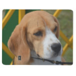 Lovable Beagle Journal