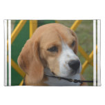 Lovable Beagle Placemat
