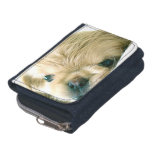 Pekingese Puppy Wallet