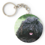 Puli Dog  Keychain