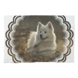 Samoyed Kitchen Towel