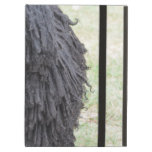 Shaggy Puli Dog iPad Air Cover