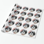 Shih Tzu Wrapping Paper