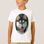 Sled Dog Children's T-Shirt