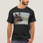 Sweet German Shepherd Dog T-Shirt