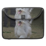 Sweet Sheepdog MacBook Pro Sleeve